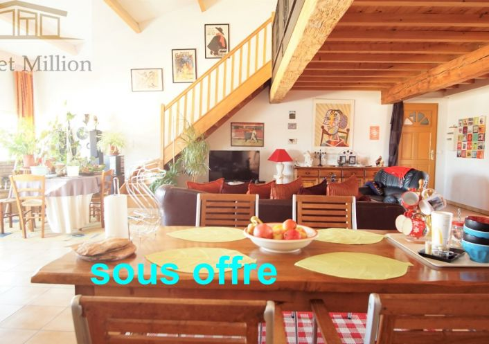 A vendre Frontignan 346441315 Cabinet million
