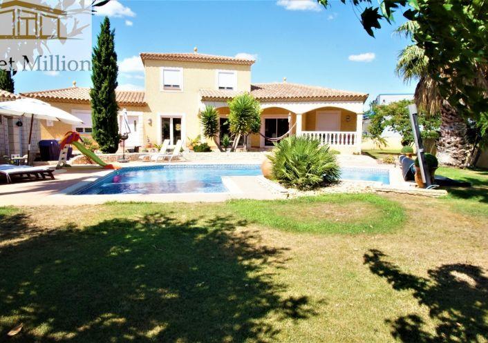A vendre Vic La Gardiole 346441428 Cabinet million