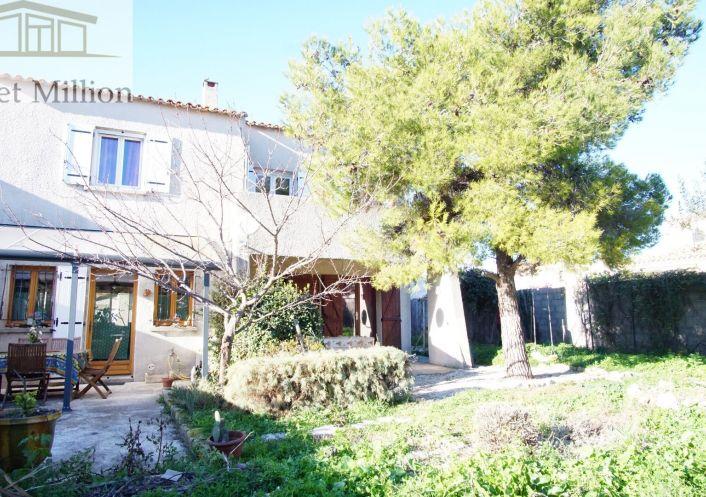 A vendre Vic La Gardiole 346441435 Cabinet million