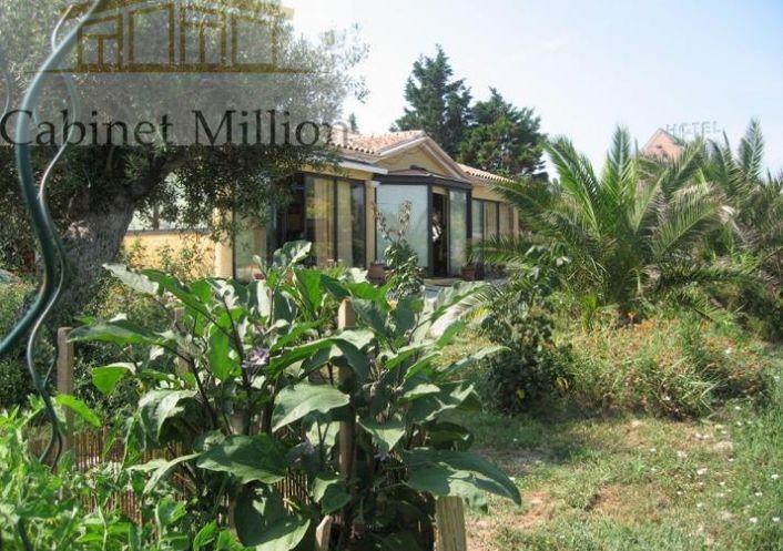A vendre La Peyrade 346441497 Cabinet million