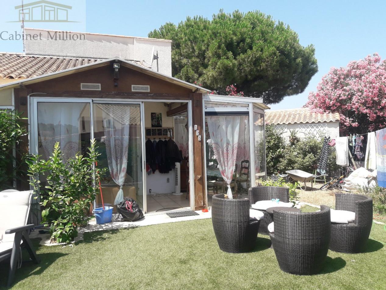 A vendre Vic La Gardiole 346441568 Cabinet million