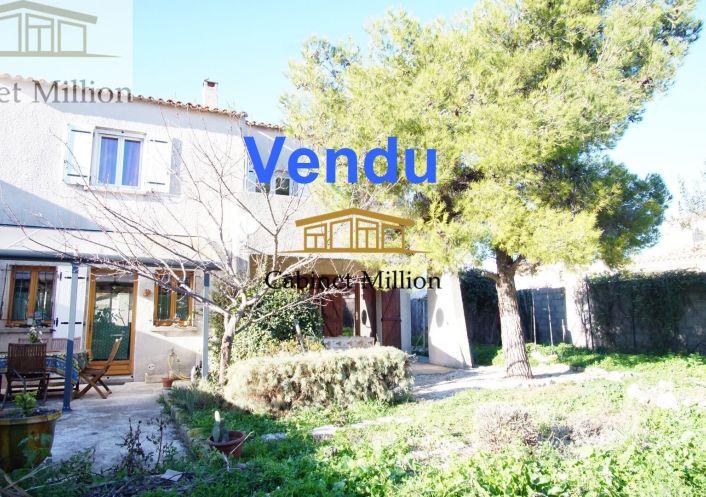 A vendre Maison Vic La Gardiole | Réf 346441685 - Cabinet million
