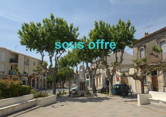 A vendre Villeneuve Les Maguelone 346442155 Cabinet million