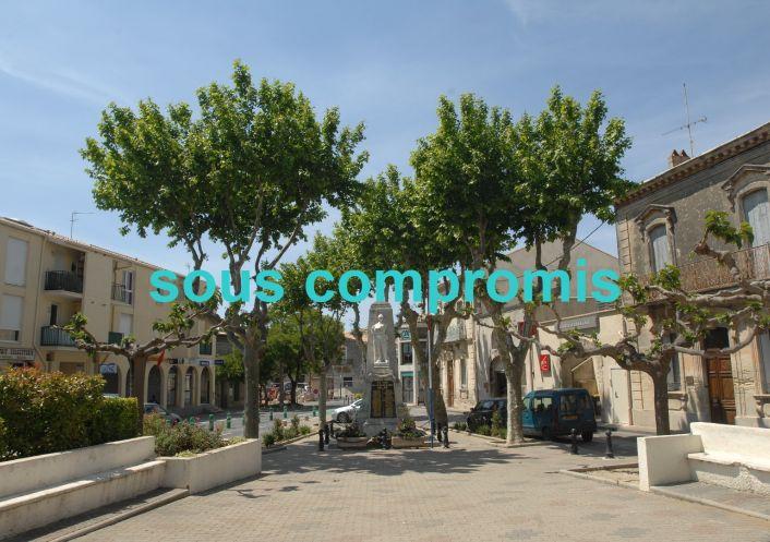 A vendre Immeuble de rapport Villeneuve Les Maguelone | Réf 346442155 - Cabinet million