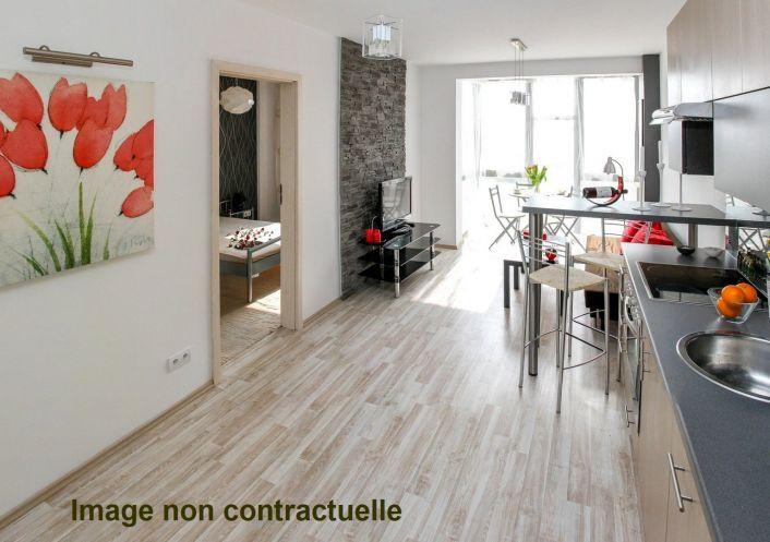 A vendre Appartement neuf Villeneuve Les Maguelone | Réf 346442359 - Cabinet million