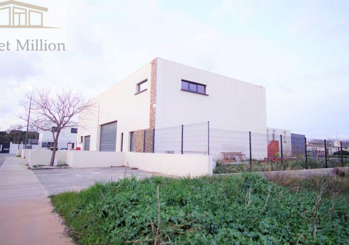 A vendre Vic La Gardiole 346442369 Cabinet million