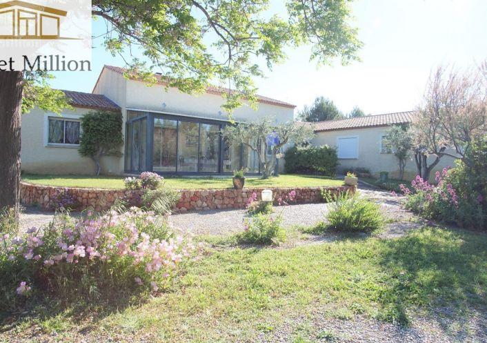 A vendre Vic La Gardiole 346442375 Cabinet million
