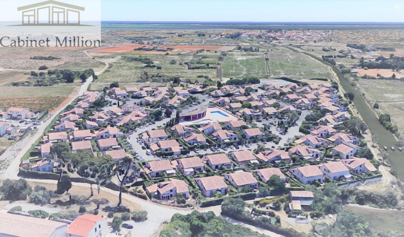 A vendre Vic La Gardiole 346442430 Cabinet million