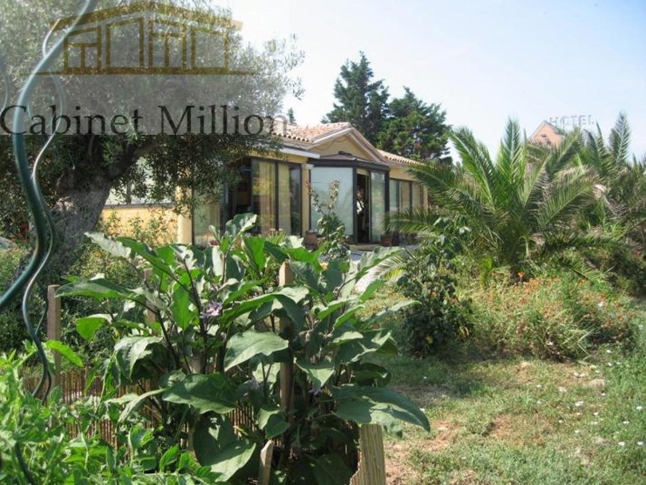 A vendre La Peyrade 346442446 Cabinet million