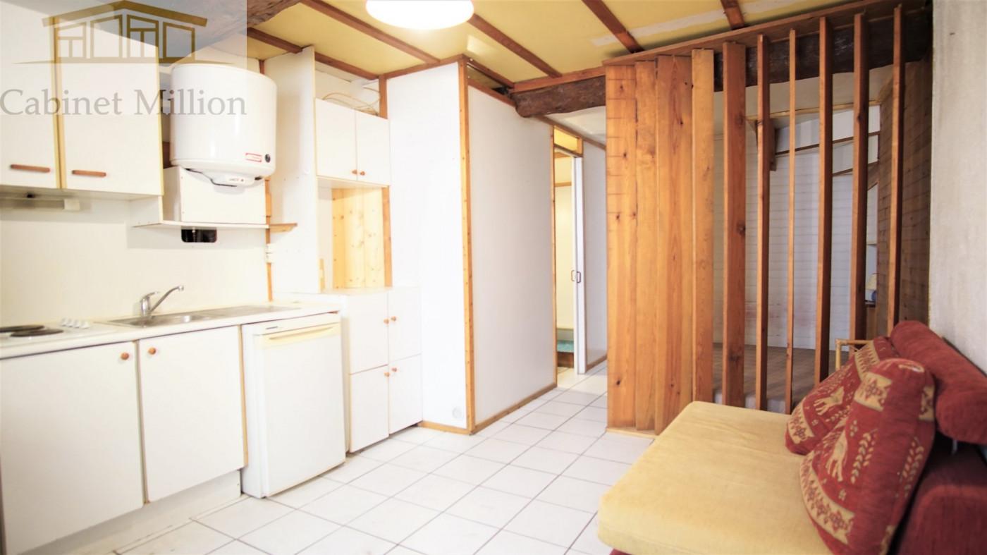 A vendre Villeneuve Les Maguelone 346442470 Cabinet million