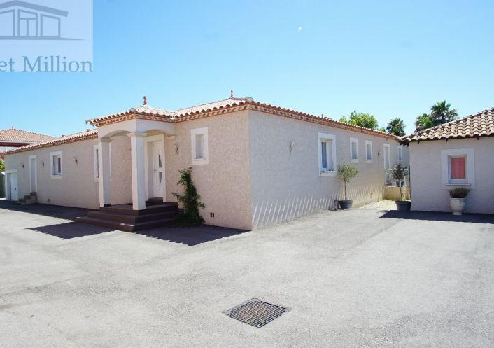 A vendre Vic La Gardiole 346442477 Cabinet million