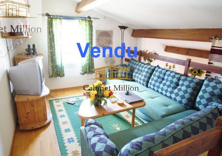 A vendre Maison en résidence Vic La Gardiole   Réf 346442614 - Cabinet million