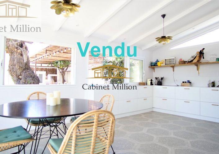 A vendre Maison de plage Frontignan   Réf 346442642 - Cabinet million