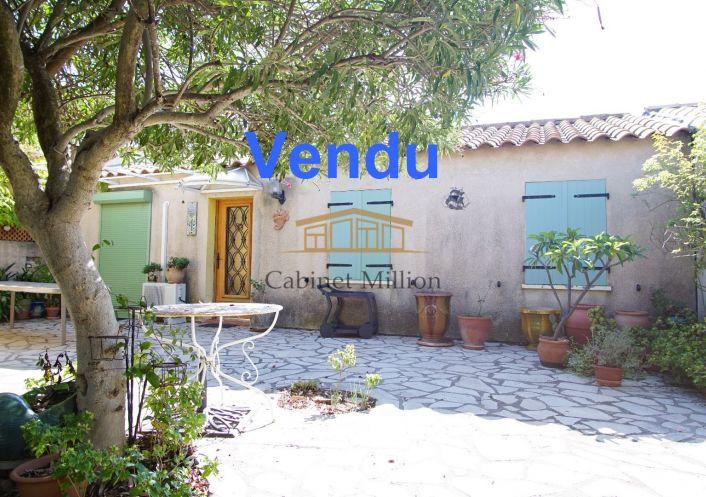 A vendre Maison Vic La Gardiole   Réf 346442793 - Cabinet million