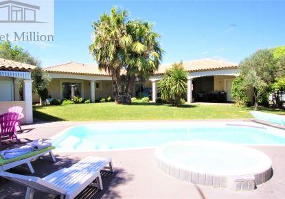 A vendre Vic La Gardiole 346442824 Adaptimmobilier.com