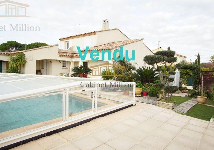 A vendre Maison Mireval   Réf 346442985 - Cabinet million