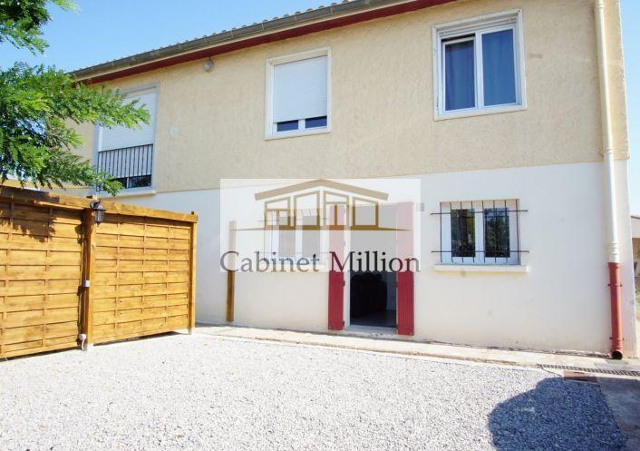 A vendre Frontignan 346443015 Cabinet million