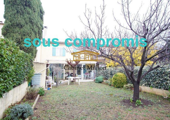 A vendre Maison Mireval   Réf 346443176 - Cabinet million
