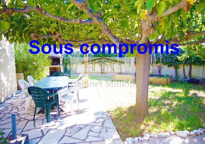 A vendre Maison Mireval   Réf 346443285 - Cabinet million