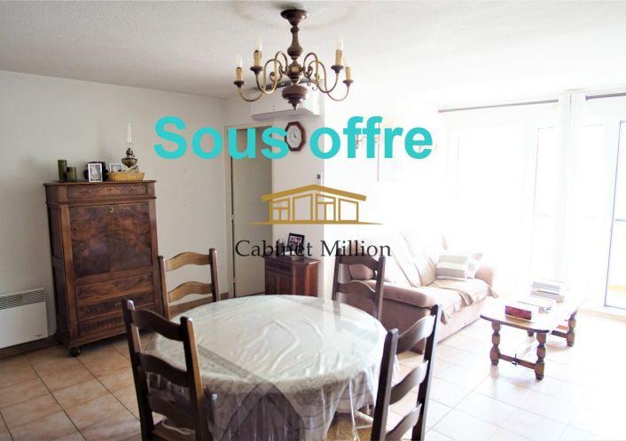 A vendre Appartement Sete | Réf 346443365 - Cabinet million