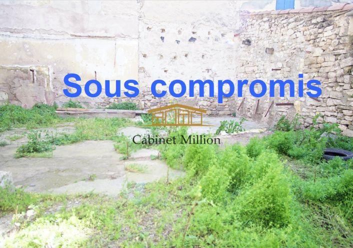 A vendre Maison de ville Frontignan | Réf 346443710 - Cabinet million