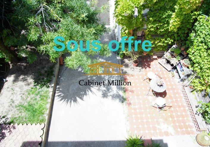 A vendre Maison de caractère Vic La Gardiole | Réf 346444134 - Cabinet million