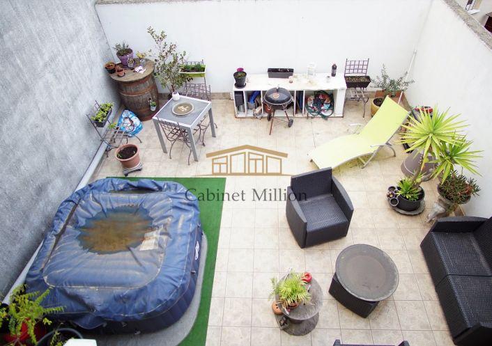 A vendre Maison de village Villeveyrac | Réf 346444162 - Cabinet million