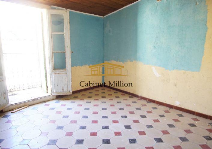 A vendre Maison à rénover Gigean | Réf 346444233 - Cabinet million