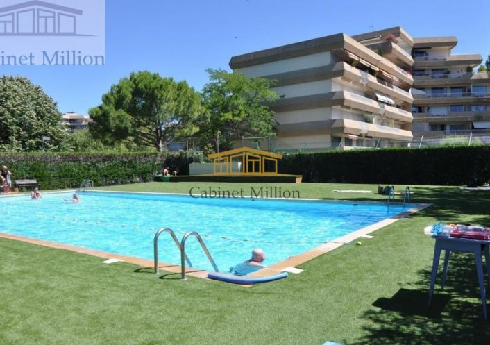 A vendre Appartement Montpellier | Réf 346444267 - Cabinet million