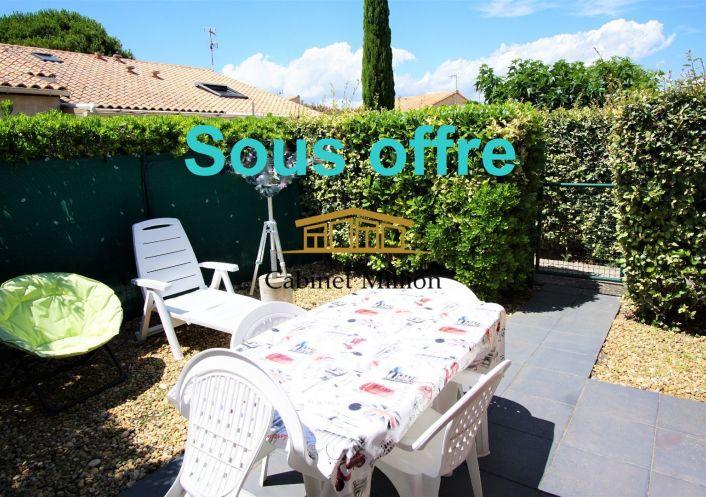 A vendre Maison en résidence Vic La Gardiole | Réf 346444273 - Cabinet million