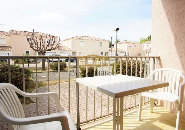 A vendre Appartement Balaruc Les Bains | Réf 346444279 - Cabinet million