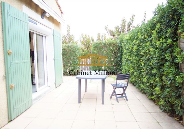 A vendre Maison en résidence Vic La Gardiole | Réf 346444287 - Cabinet million