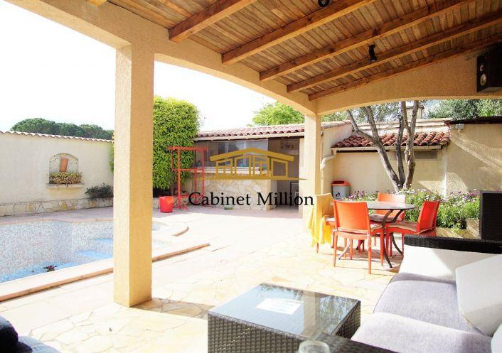 A vendre Maison Mireval | Réf 346444290 - Cabinet million