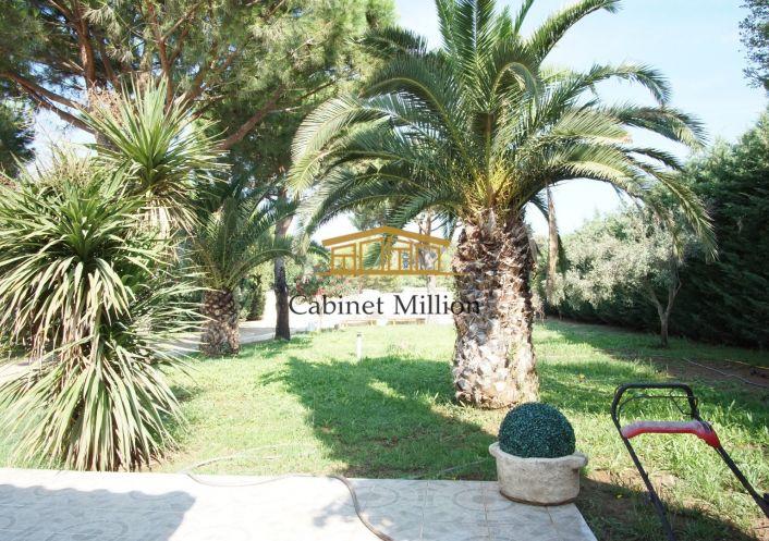 A vendre Maison Vic La Gardiole | Réf 346444291 - Cabinet million