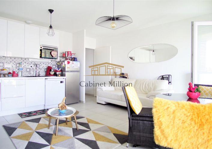 A vendre Appartement Frontignan   R�f 346444292 - Cabinet million