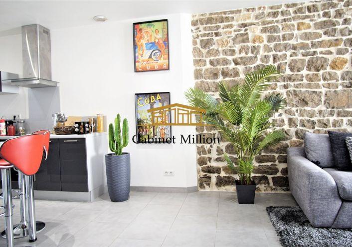 A vendre Maison de ville Mireval | Réf 346444293 - Cabinet million