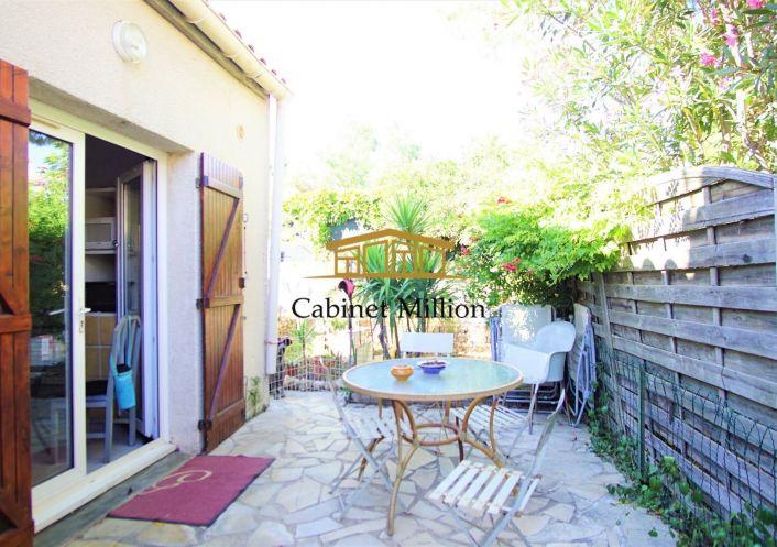 A vendre Maison en résidence Vic La Gardiole | Réf 346444294 - Cabinet million