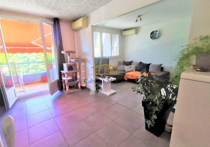 A vendre Appartement Montpellier   R�f 346444295 - Cabinet million