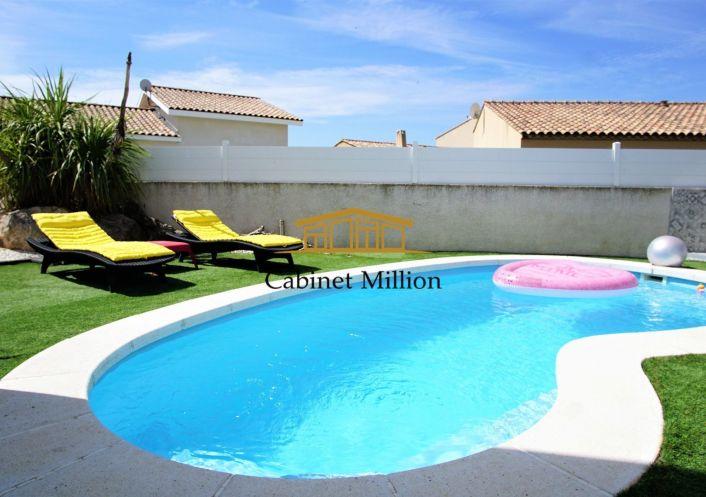 A vendre Maison Mireval | Réf 346444296 - Cabinet million