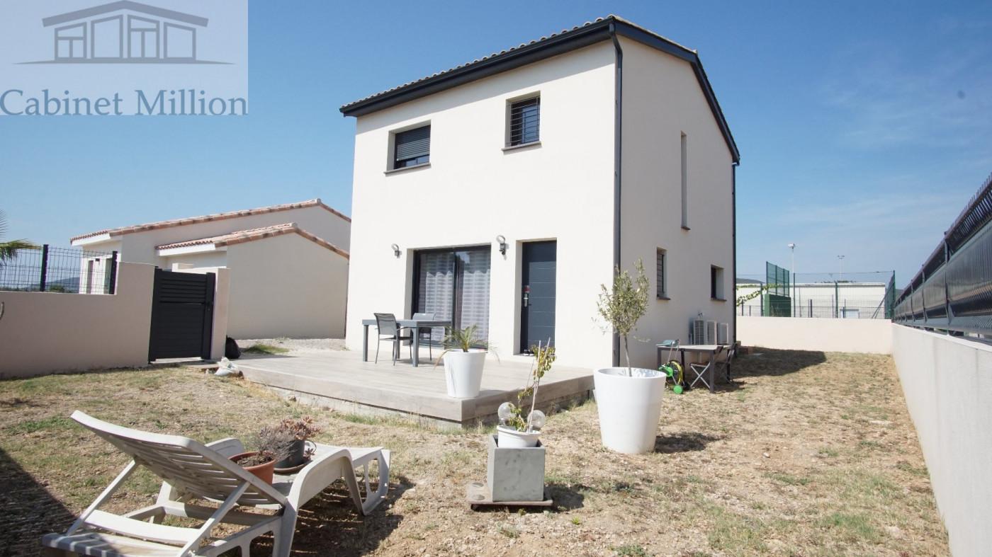A vendre Vic La Gardiole 34644781 Cabinet million