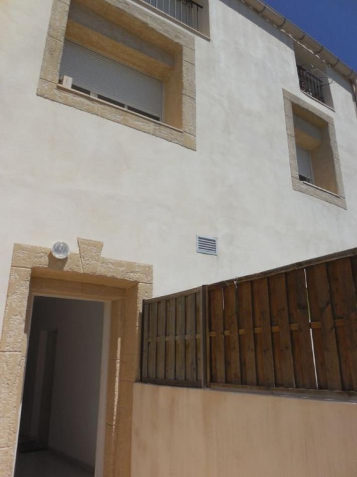 A louer Meze 346451191 Avocette immobilier