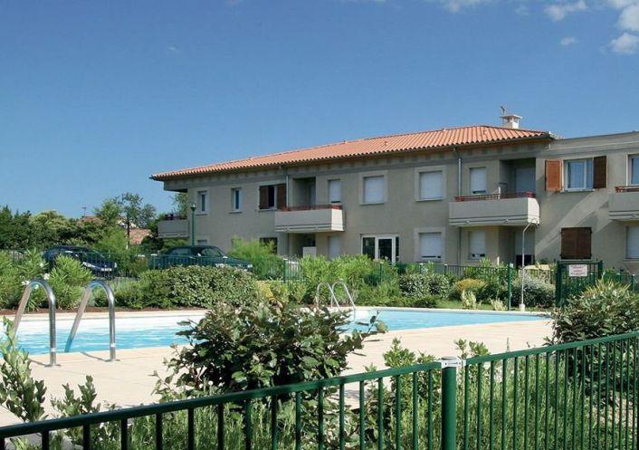 A vendre Poussan 346451637 Avocette immobilier