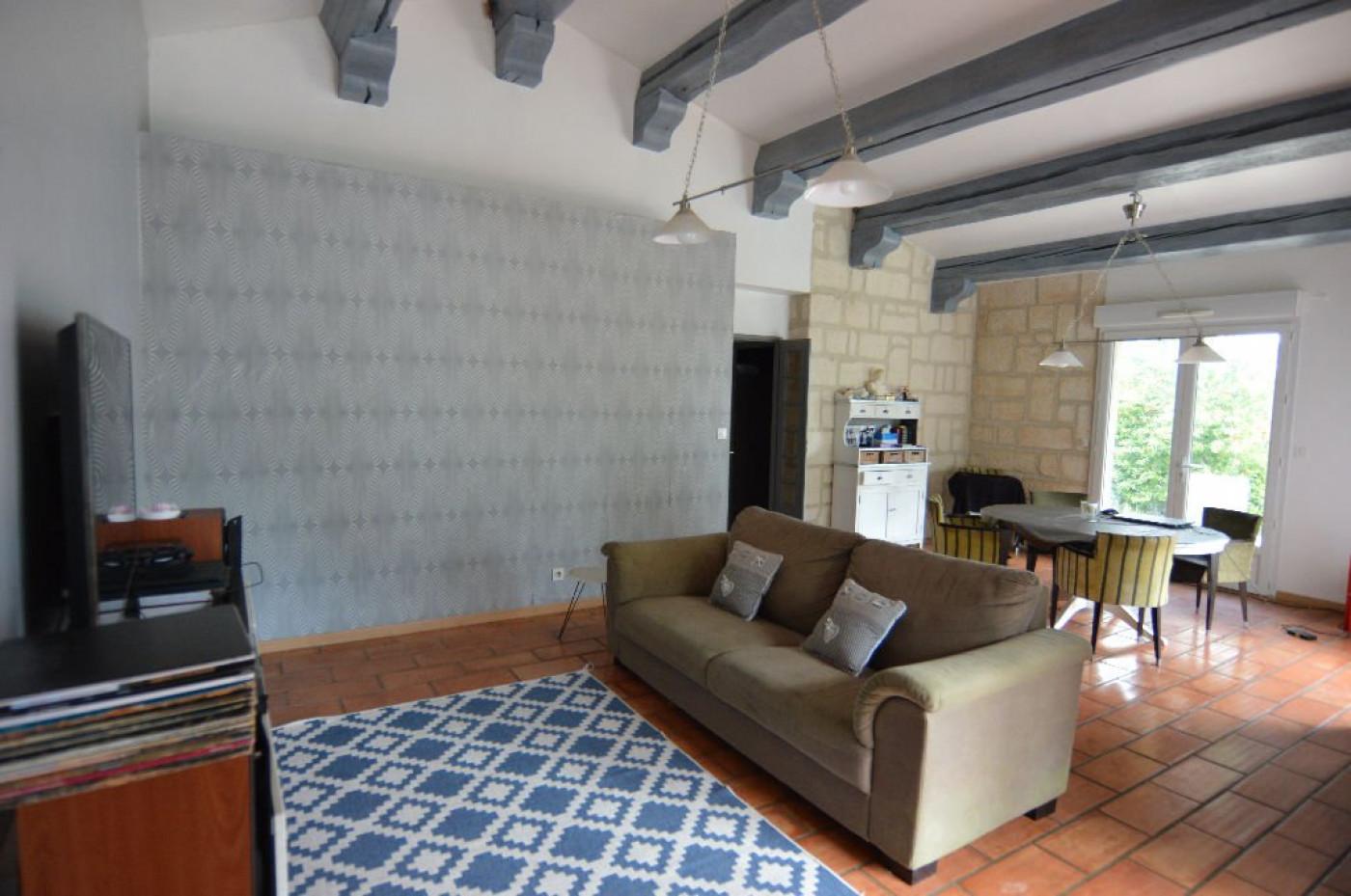 A vendre Poussan 346451687 Avocette immobilier