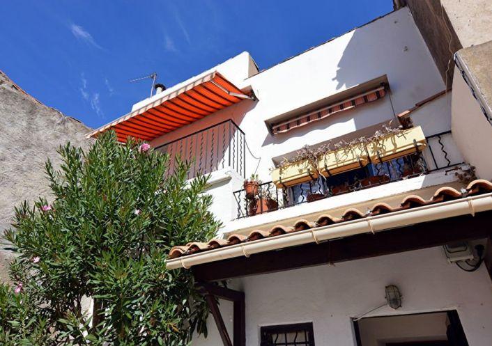 A vendre Bouzigues 346451729 Avocette immobilier