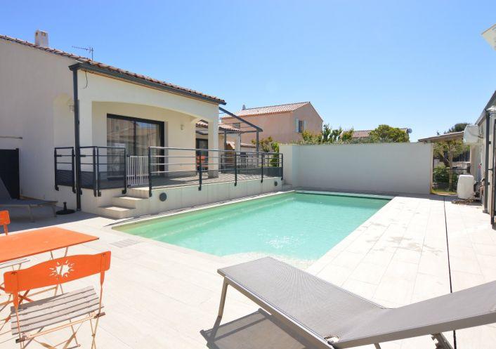 A vendre Bouzigues 346451740 Avocette immobilier