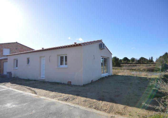 A vendre Loupian 346451746 Avocette immobilier
