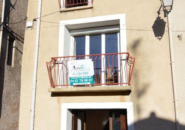 A vendre Loupian 346451747 Agence du levant