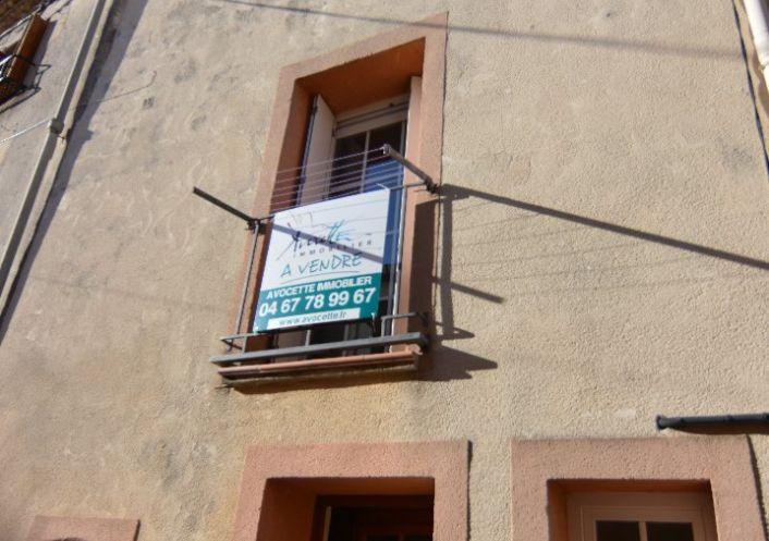A vendre Loupian 346451751 Agence du levant