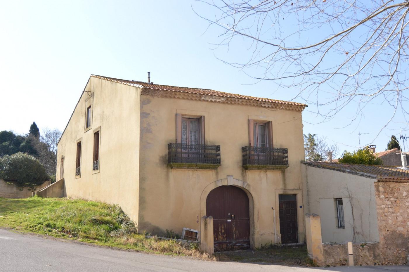 A vendre Balaruc Le Vieux 346451761 Avocette immobilier