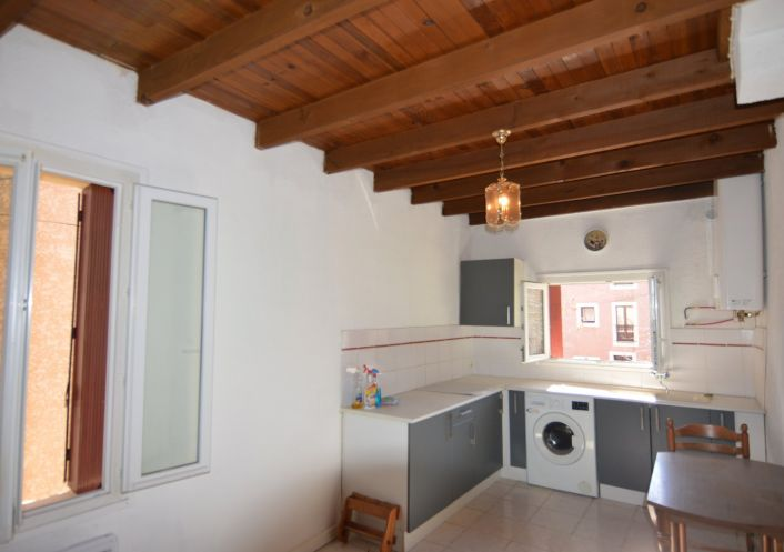 A vendre Bouzigues 346451767 Avocette immobilier